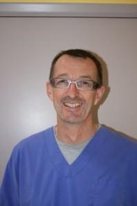 Dr Eric Lemettre