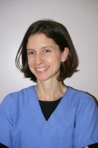Dr Laure Reynaud