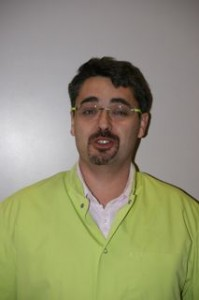 Dr Yvan Cochin