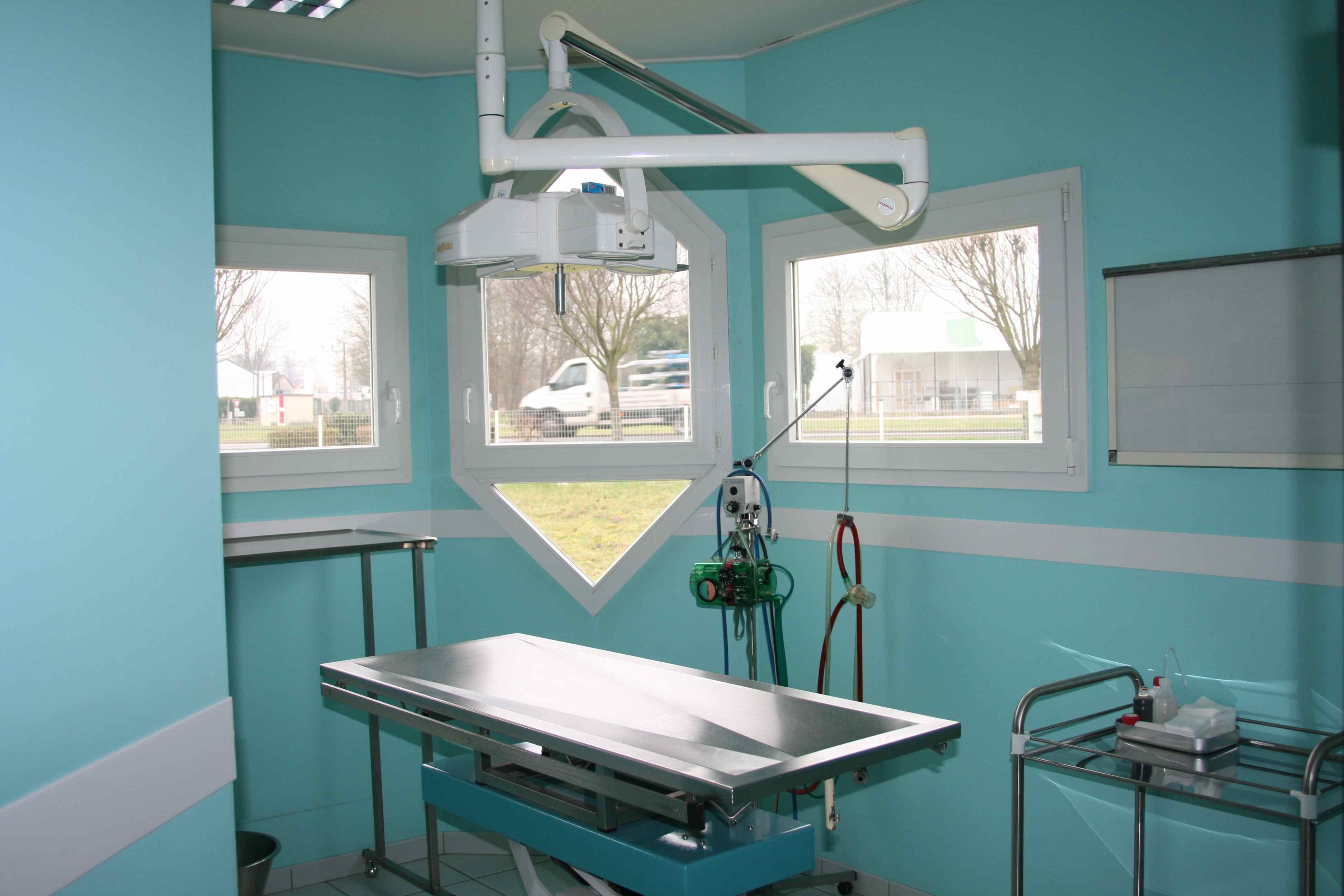 Clinique de Bléré - Chirurgie orthopédique